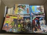 lotto di 201 fumetti