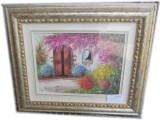 quadro dipinto ad olio