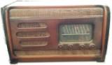 Radio Vintage Eterphon