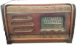 Radio Vintage Eterphon