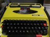 macchina per scrivere brother 440 tr