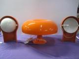 tris lampade artemide