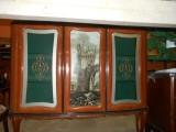 vetrina bar anni 60