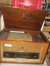 radio giradischi