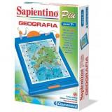 Gioco sapientino geografia  7 anni