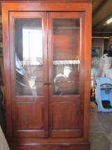 vetrina anni 30  restaurata