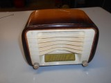 mini radio telefunken