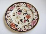 piatto porcellana inglese