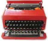 Macchina per scrivere Valentine Olivetti