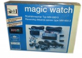 sensori di parcheggio Magic Watch