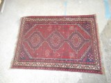 Tappeto orientale in lana